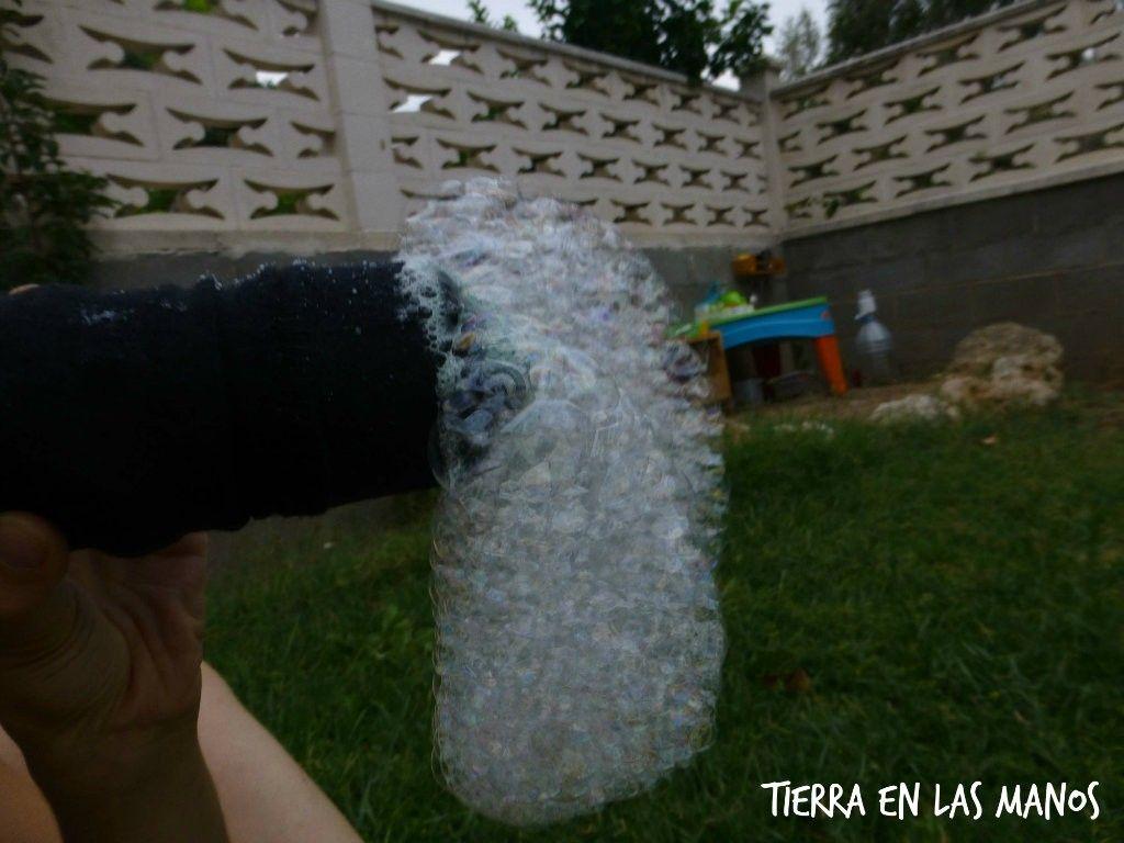 serpientes de burbujas 4