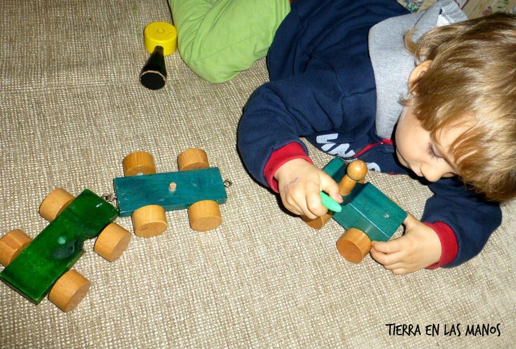 por qué usar juguetes de madera 1