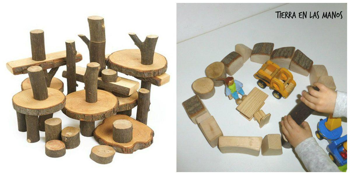 Por qu todos los ni os deber an jugar con materiales no for Juguetes para jardin infantil