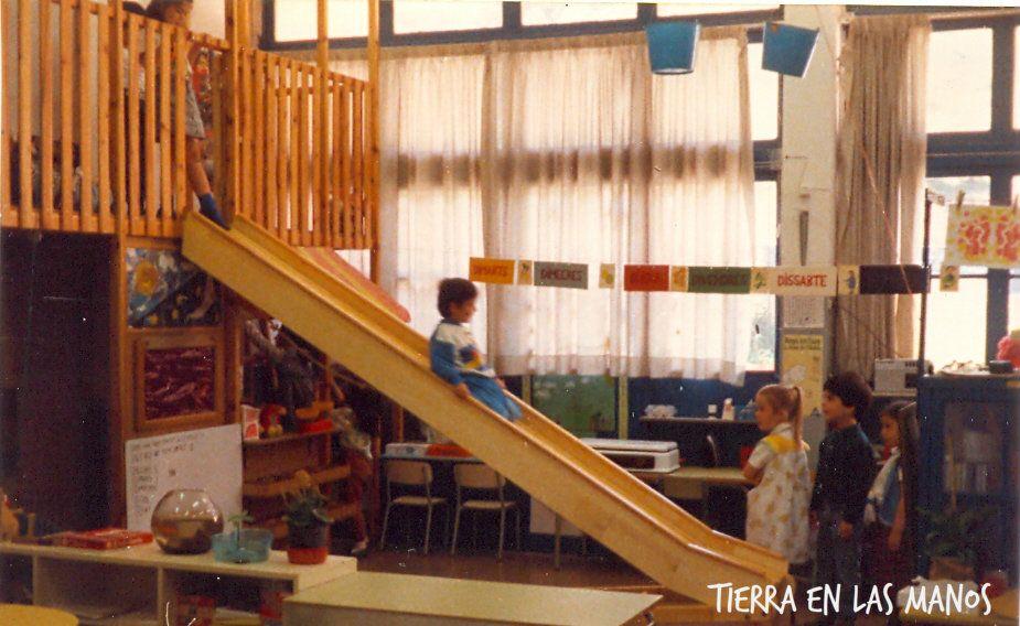 Escuela libre 1