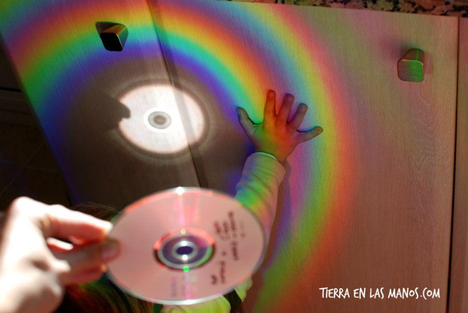 11 Ideas Para Jugar Con La Luz Del Sol Y Sus Sombras Tierra En