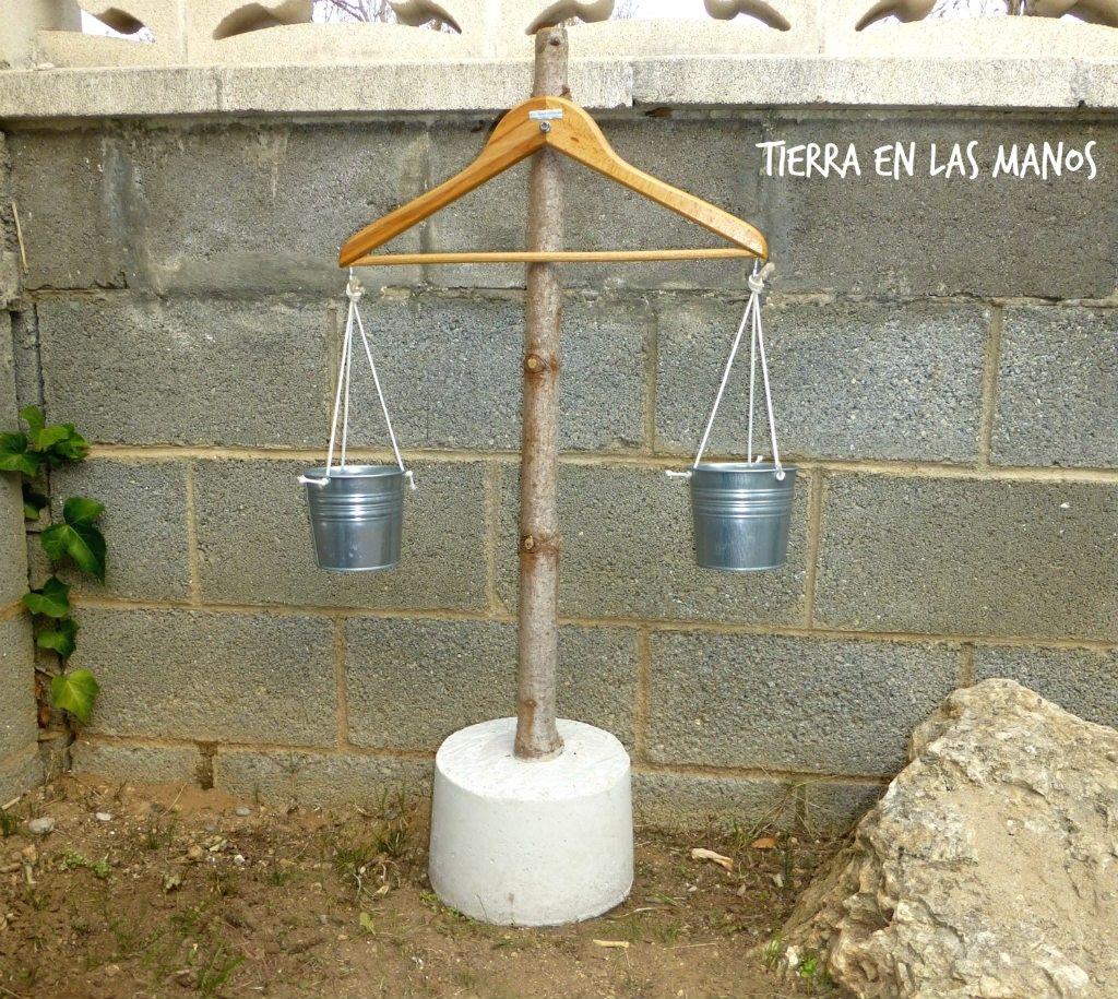 balanza de exterior 8