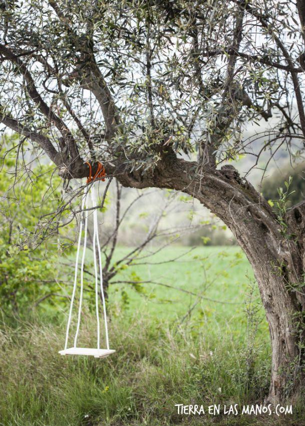 columpio en el árbol 2