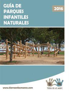 Publicación guía parques infantiles naturales 2016