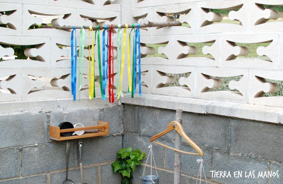 cortina de cintas photo1