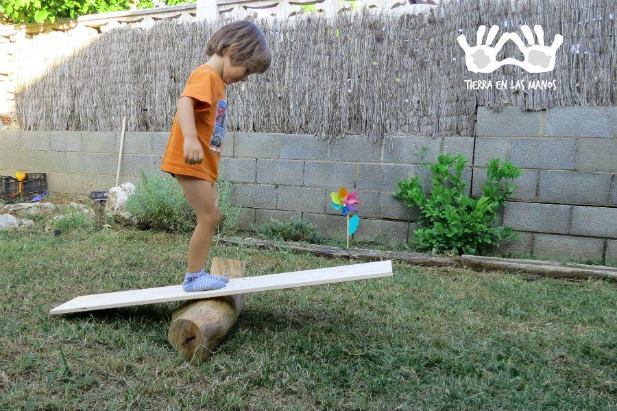 retos motrices 0 jardin niños